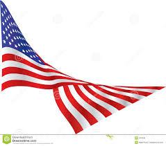 Flag Banner Clip Art American Flag Banner Best Business Template