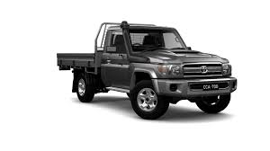 toyota land cruiser 70 new toyota landcruiser 70 gxl single cab cab chassis in stock at
