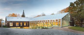 tartu nature house karisma architects archdaily