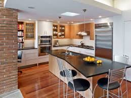island kitchen chairs narrow galley kitchen with island white kitchen tables and chairs