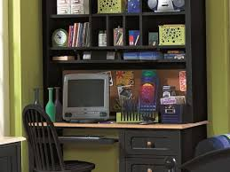 Home Office Desk With Hutch Office Popular Of Computer Desk Hutch Beautiful Small Office