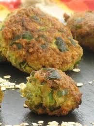 cuisin courgette galettes de flocons d avoine oignons et courgette recipe foods