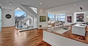 modern open floor plans uncategorized contemporary open concept house plans for stylish