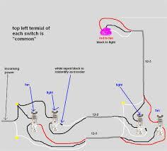 ceiling fan control switch wiring diagram to fans 2 pleasing