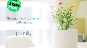 planty the smart way to connect with nature by nthing u2014 kickstarter