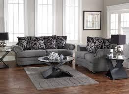 Gray Bedroom With Black Furniture Download Grey Furniture Living Room Gen4congress Com
