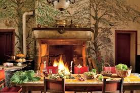 kitchen fireplace designs 18 french country kitchen designs fireplace country home decorating
