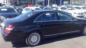 lexus dealership lindon utah mercedes benz 2007 s600 7a116990 mercedes benz of lindon youtube