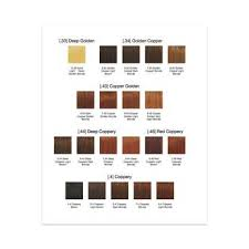 Golden Color Shades Oway Hcolor Color Shade Paper Chart Colorist Tool U2013 Simply