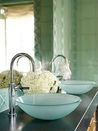above counter bathroom sink above counter bathroom sinks glass creative bathroom decoration