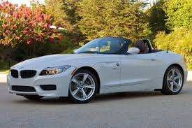 used 2015 bmw z4 for sale pricing u0026 features edmunds