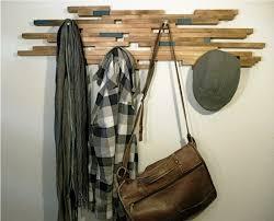 diy garderobe diy birken garderobe diy ideen selbstgemacht mit