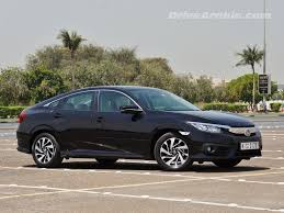 honda civic 2016 first drive 2016 honda civic 2 0 in the uae drive arabia