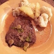cuisine à la bière steaks à la bière et cassonade cuisine de mémé moniqcuisine de