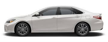 2017 toyota camry colors and interior design