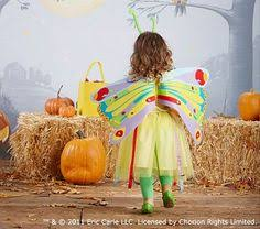 Pottery Barn Butterfly Costume 7 Pottery Barn Kids The Very Hungry Caterpillar Butterfly Costume