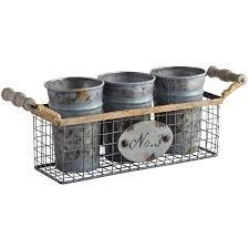 kitchen spoon caddy silverware caddy wooden silverware holder