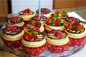 denna u0027s ideas cupcake galeria u2013 bbq time denna u0027s ideas