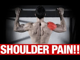 Rotator Cuff Injury From Bench Press Working Out With A Shoulder Injury You Can If U2026 Youtube