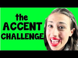 Challenge Miranda Sings Accent Challenge