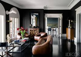 Our Inviting Living Room Benjamin by 30 Black Room Design Ideas Decorating With Black