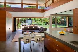 modern open kitchen concept living room new open kitchen living room designs open kitchen