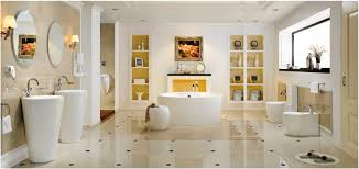 Beautiful Bathroom Luxury High End Bathrooms Designs With Cool - Modern bathroom fountain valley
