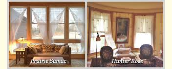 Prairie Curtains Customer Testimonials For Cooper Lace