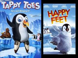 Happy Feet Meme - ultimate guide to animated mockbusters