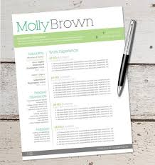 52 best resumes images on pinterest resume ideas resume