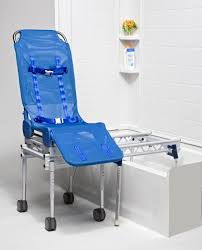 furniture modern disabled bath chairs for bathroom red metal