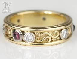 handmade wedding rings handmade gold wedding rings and beautiful engagement rings