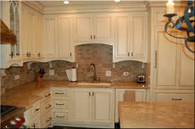 backsplash with white kitchen cabinets remodeled kitchens with white cabinets kitchennice white