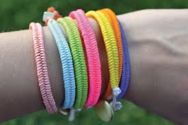 make bracelet from string images Want to make bracelets using string 25 ideas here bored art jpg