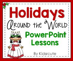 holidays around the world clipart 63