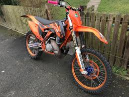 ktm 250 sx road legal 2013 2600 no offers in acocks green west
