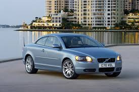 volvo convertible 2006 volvo c70 photos and wallpapers trueautosite