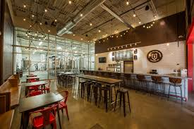 Low Cost Restaurant Interior Design by Blog Badger Hill Brewery Brewing Uniquely Approachable Ales