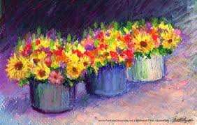 Flowers For Sale Still Lifes And Florals Portraits Of Animals