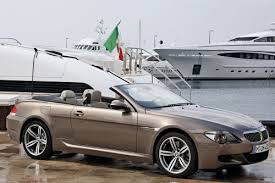 2007 bmw m6 horsepower used 2007 bmw m6 for sale pricing features edmunds