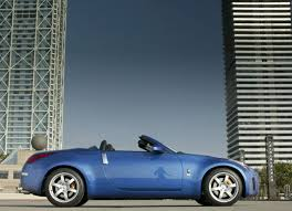nissan 350z year to year changes new car design elegant and luxury car nissan 350z roadster eur 2005