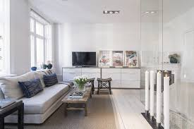 Rustic Scandinavian Interior Design Ideas - Scandinavian home design