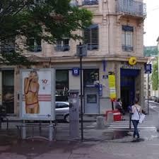 bureau poste lyon la poste couriers delivery services 8 place ampère ainay