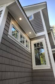 modern exterior paint colors for houses craftsman window trim craftsman window trim for interior or exterior maintenance free material keeps your windows looking good