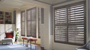 Gray Blinds Window Blinds Plantation Shutters U0026 Shades Greensboro Nc