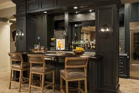 Home Bar Design Tips Basement Bar Ideas With Stone 97 Best Bar One Images On Pinterest