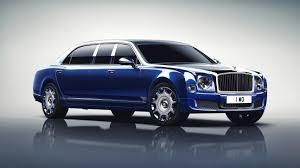 Bentley Mulsanne Grand Limousine Mulliner Hd Car Wallpaper A63