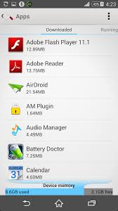android cache how to clear cache and data for a specific app in android