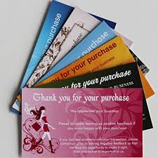 ebay ksa 50 notable effects variety pack 1 seller thank you notes or cards