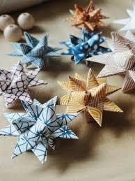 70 christmas star craft u2013 great and cheerful diy ornaments u2013 fresh